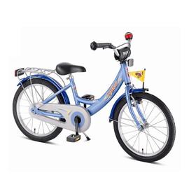 "Puky ZL 16-1 Alu Bicicletta bambino 16"" blu"